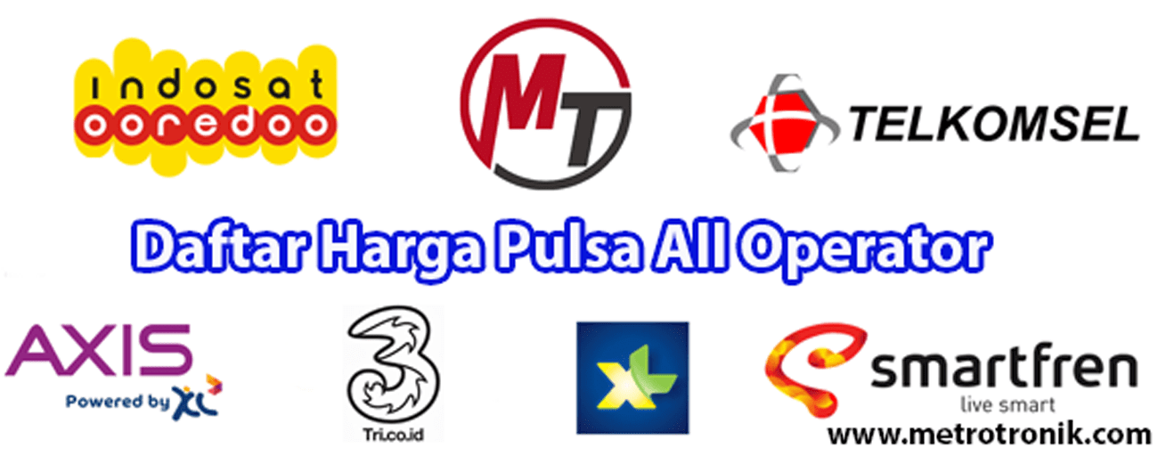 Distributor Pulsa Murah Center Pulsa Medan