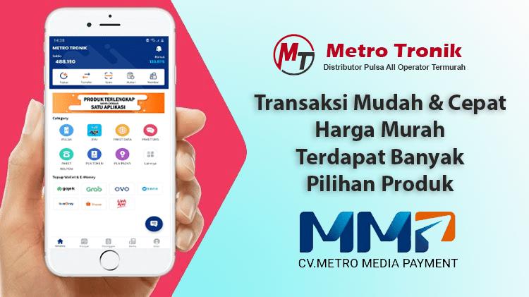 Metro Tronik